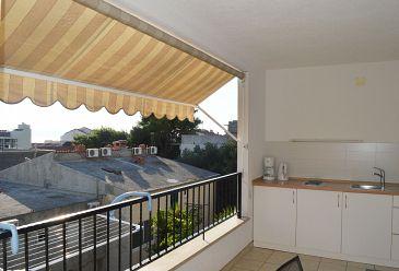 Apartment A-11361-b - Apartments Makarska (Makarska) - 11361