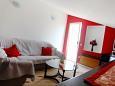 Living room - Apartment A-11363-a - Apartments Podstrana (Split) - 11363