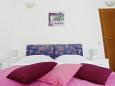 Bedroom 1 - Apartment A-11363-a - Apartments Podstrana (Split) - 11363