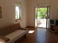 Living room - Apartment A-11365-a - Apartments Mandre (Pag) - 11365