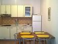 Kitchen - Apartment A-11365-b - Apartments Mandre (Pag) - 11365