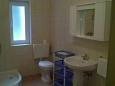 Bathroom - Apartment A-11365-b - Apartments Mandre (Pag) - 11365