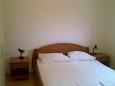 Bedroom 2 - Apartment A-11365-b - Apartments Mandre (Pag) - 11365