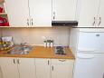 Kitchen - House K-11370 - Vacation Rentals Gornji Tučepi (Makarska) - 11370