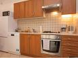Kitchen - Apartment A-11372-a - Apartments Banjole (Pula) - 11372