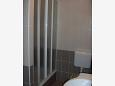 Bathroom - Apartment A-11373-a - Apartments Jezera (Murter) - 11373