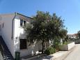 Jezera, Murter, Property 11373 - Apartments with pebble beach.