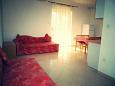 Living room - Apartment A-11375-a - Apartments Novi Vinodolski (Novi Vinodolski) - 11375
