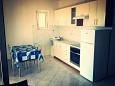 Kitchen - Apartment A-11375-c - Apartments Novi Vinodolski (Novi Vinodolski) - 11375