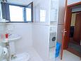 Bathroom - Apartment A-11379-a - Apartments Stanići (Omiš) - 11379