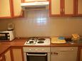 Kitchen - Apartment A-11380-a - Apartments Biograd na Moru (Biograd) - 11380