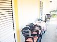 Balcony - Apartment A-11380-b - Apartments Biograd na Moru (Biograd) - 11380