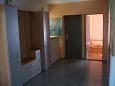 Hallway - Apartment A-11380-b - Apartments Biograd na Moru (Biograd) - 11380