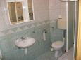 Bathroom - Apartment A-11380-c - Apartments Biograd na Moru (Biograd) - 11380