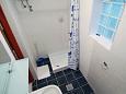 Bathroom - Apartment A-11381-c - Apartments Banjol (Rab) - 11381