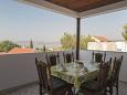 Terrace - Apartment A-11384-a - Apartments Maslenica (Novigrad) - 11384