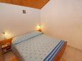 Bedroom 1 - House K-11389 - Vacation Rentals Uvala Stiniva (Korčula) - 11389