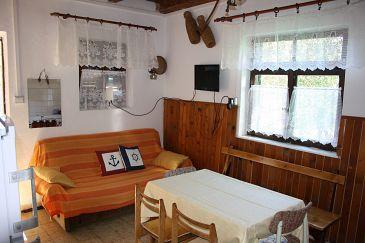 House K-11392 - Vacation Rentals Neviđansko Polje (Pašman) - 11392