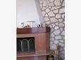Living room - Apartment A-11398-a - Apartments Betina (Murter) - 11398