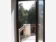 Terrace - Apartment A-11398-a - Apartments Betina (Murter) - 11398