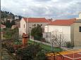 Terrace - view - Apartment A-11399-c - Apartments Tribunj (Vodice) - 11399