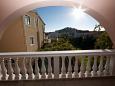 Terrace - view - Apartment A-11399-d - Apartments Tribunj (Vodice) - 11399