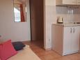 Kitchen - Apartment A-11399-e - Apartments Tribunj (Vodice) - 11399