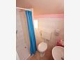 Bathroom - Apartment A-11399-e - Apartments Tribunj (Vodice) - 11399