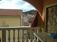 Terrace - view - Apartment A-11399-e - Apartments Tribunj (Vodice) - 11399