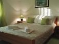 Tribunj, Bedroom u smještaju tipa apartment, dopusteni kucni ljubimci i WIFI.