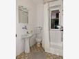 Bathroom 2 - Apartment A-11400-b - Apartments Pag (Pag) - 11400