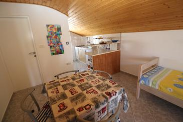 Studio flat AS-11402-b - Apartments and Rooms Nin (Zadar) - 11402