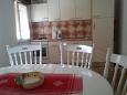 Dining room - Apartment A-11407-a - Apartments Kampor (Rab) - 11407