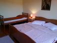 Bedroom - Apartment A-11407-a - Apartments Kampor (Rab) - 11407