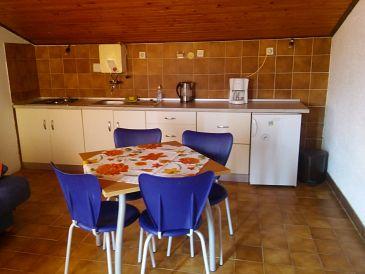 Apartment A-11407-b - Apartments Kampor (Rab) - 11407