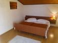 Bedroom 1 - Apartment A-11407-b - Apartments Kampor (Rab) - 11407
