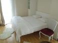 Bedroom - Apartment A-11408-b - Apartments Zagreb (Grad Zagreb) - 11408