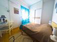 Bedroom 2 - Apartment A-11409-a - Apartments Trogir (Trogir) - 11409