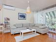 Living room - Apartment A-11415-a - Apartments Makarska (Makarska) - 11415