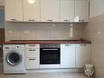 Kitchen - Apartment A-11416-a - Apartments Pučišća (Brač) - 11416