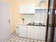 Kitchen - Studio flat AS-11418-a - Apartments Makarska (Makarska) - 11418