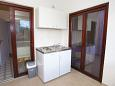 Kitchen - Studio flat AS-11418-b - Apartments Makarska (Makarska) - 11418