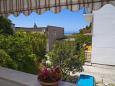 Balcony - view - Studio flat AS-11418-c - Apartments Makarska (Makarska) - 11418