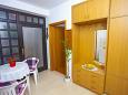 Dining room - Studio flat AS-11418-c - Apartments Makarska (Makarska) - 11418