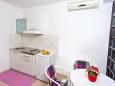 Kitchen - Studio flat AS-11418-c - Apartments Makarska (Makarska) - 11418