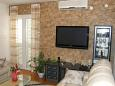 Living room - Apartment A-11421-a - Apartments Stanići (Omiš) - 11421