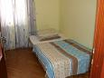 Bedroom 3 - Apartment A-11421-a - Apartments Stanići (Omiš) - 11421