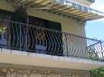 Balcony - Apartment A-11422-b - Apartments Maslinica (Šolta) - 11422