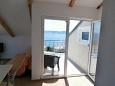 Balcony - Apartment A-11423-b - Apartments Novi Vinodolski (Novi Vinodolski) - 11423