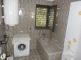 Bathroom 1 - Apartment A-11425-a - Apartments Rogoznica (Rogoznica) - 11425